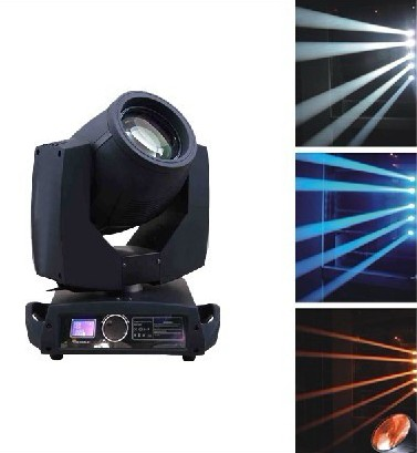200w 5r beam moving head light 3
