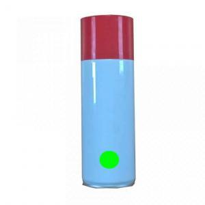 Bombonne recharge gaz projecteur de flamme vert