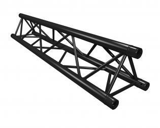F33PLB Poutre 50cm ( 3 connecteurs inclus ) BLACK