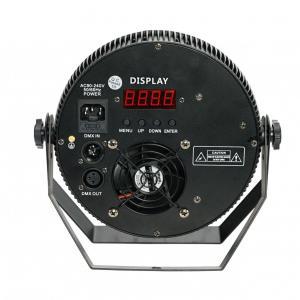 Fos technologie flat 18x10w rgbw