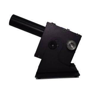 Projecteur de co2 inclinable