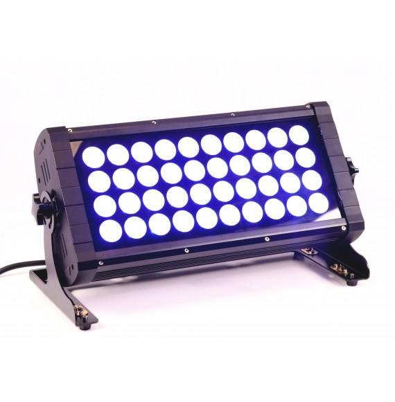 Touch wash arc led rgbw open